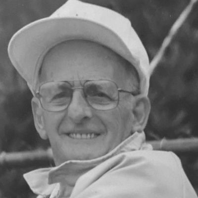Maurice L. (Joe) Briand's Image