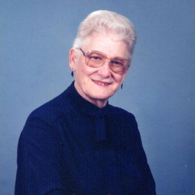 Wilma Gene Smart  Shahan's Image