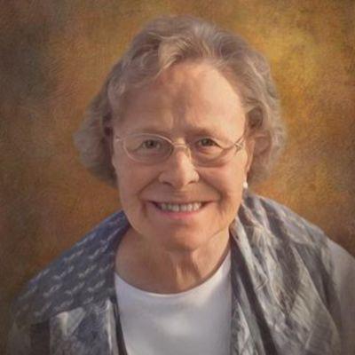 Dorothy  Jones's Image