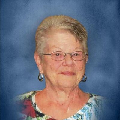Cheryl R. (Thompson) Forsyth