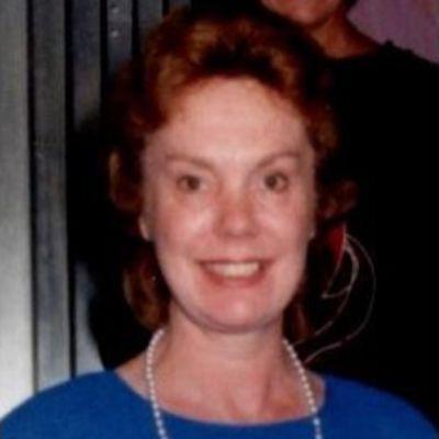 Peggy Ann Saboe August's Image