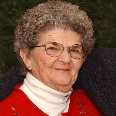 Dora May Myers's Image