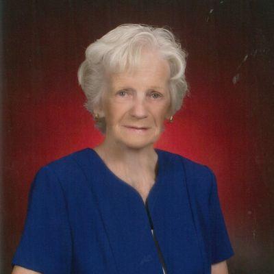 Mrs. Lillie Ellen Hutto's Image