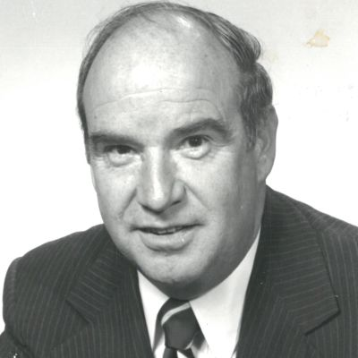Walter G. Korntheuer's Image