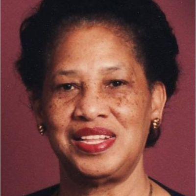 Elizabeth  P. Williams's Image