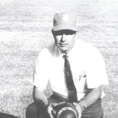 Myron Gene Schneider's Image