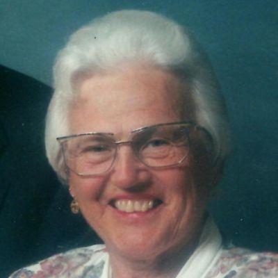 Phyllis Louise (Ammon) Allinger's Image