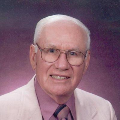 M. Dean Yoder's Image