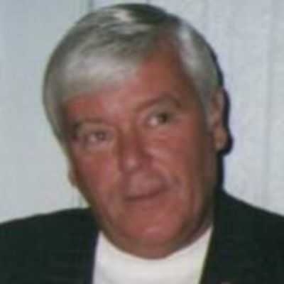 Brian M. Farrell, Sr.'s Image