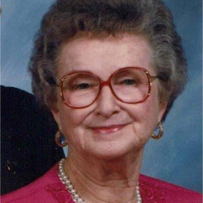 Evelyn  Edmundson's Image