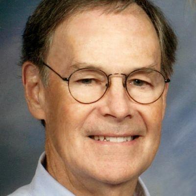 The Reverend Dr. John  Errell  Horton, Jr.'s Image