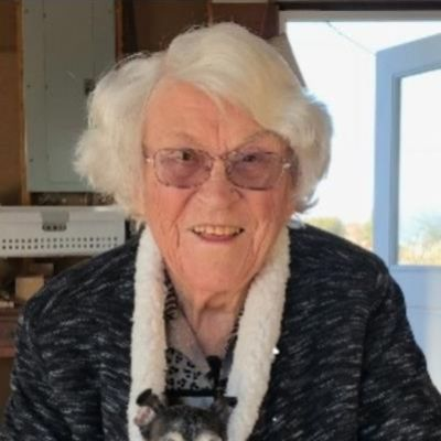 Edith Marie Hickl's Image