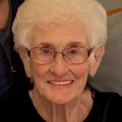Ella Jeane  Najvar's Image