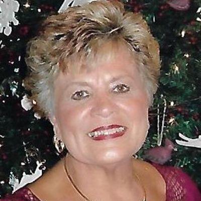 Nancy A. Van Rooy's Image