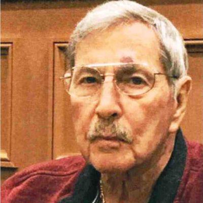 Robert   Benson's Image