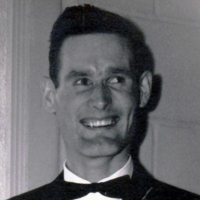 Everett E.  Snyder's Image