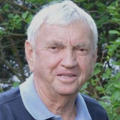 Roger C. Casey's Image