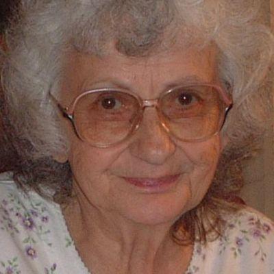Pearl I. Verrill's Image