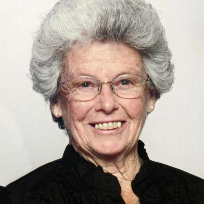 Barbara  Hill's Image