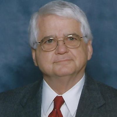 Gareth D.  Scott's Image