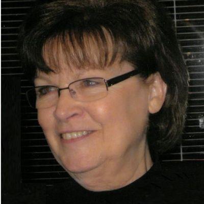 Brenda Ann Spalding's Image