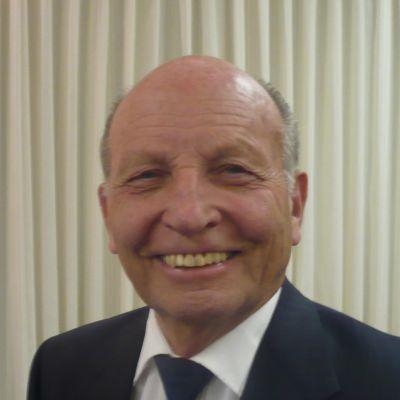 John  King's Image