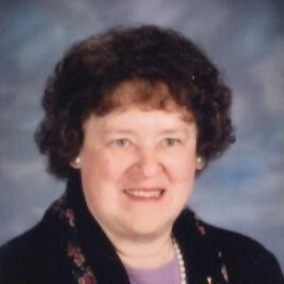 Beatrice Dorothy Bieber's Image