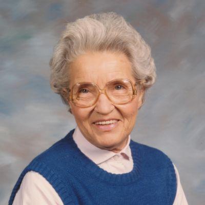 Lillah B. Farmer's Image