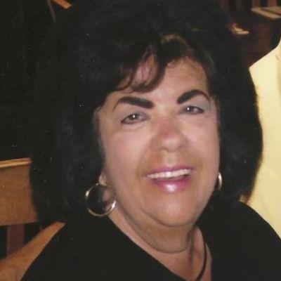 Patricia A.  Palli's Image