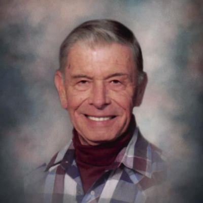 "Glenn ""Phil"" Philip Robinson's Image"