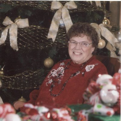 Lois Harrison Jennings's Image