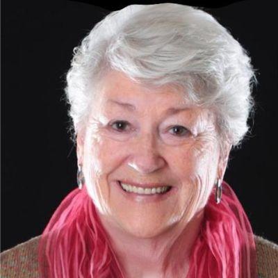 Mary Angela Turner