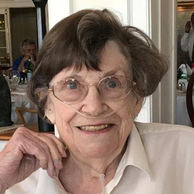 Thelma E.  Wrightson's Image