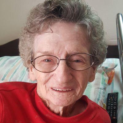 Mildred Wanda Wickson's Image