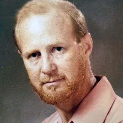 Donald J. Verity's Image