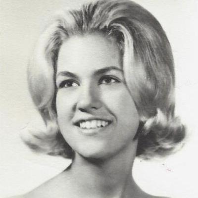 Elisabeth Betsy Norris Sanders's Image