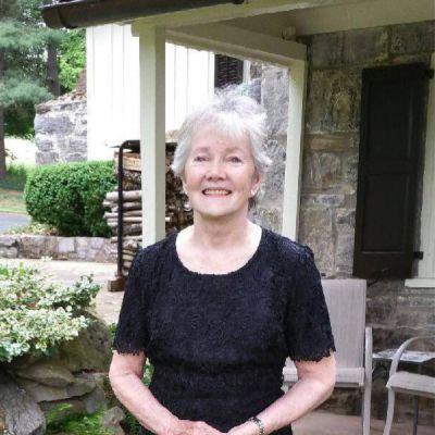 Sylvia Adamson Hunsberger's Image