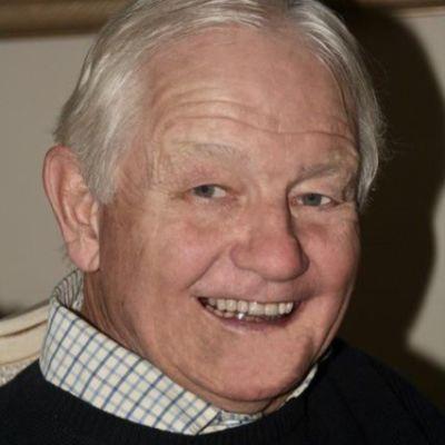Einar C. Jensen's Image