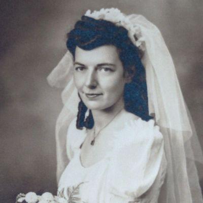 Ella M. Evans Yaple's Image