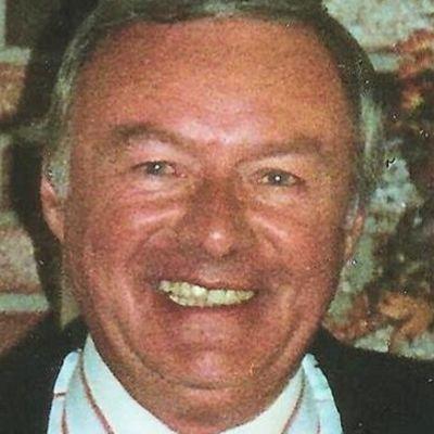 Donald Kenneth Lindbloom's Image