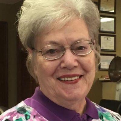 Jo Ann  Davidson's Image