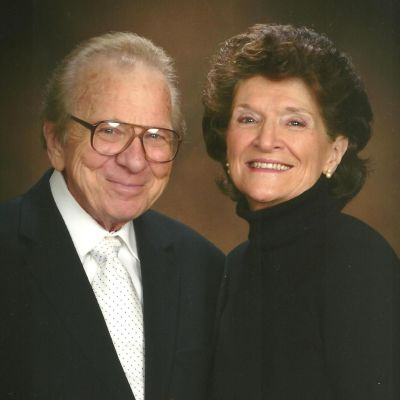 Charles and Shirley  Long's Image