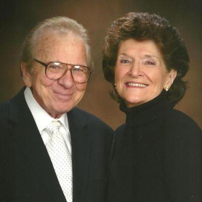 Charles and Shirley  Long 's Image