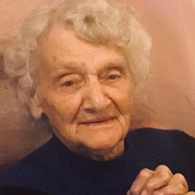 Geraldine  O'Hara's Image