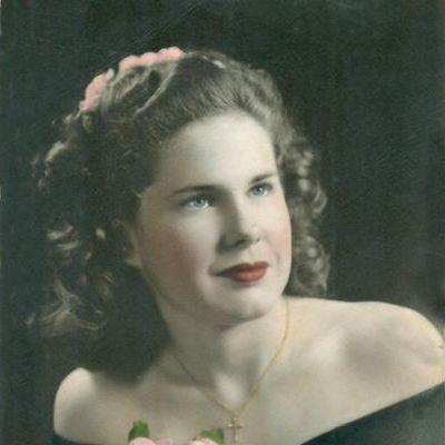 Eva Joyce Bennight Stivner's Image