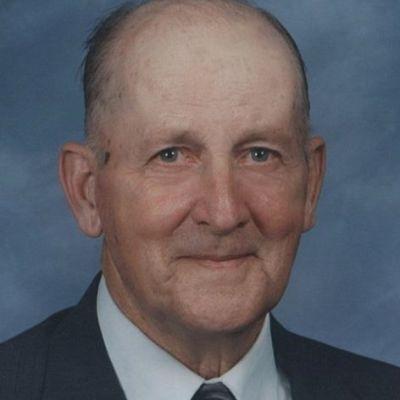 Robert Galen  Bishop's Image