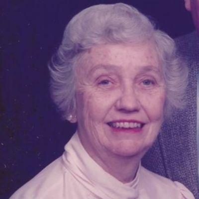 Mary Howard Taylor  Noland's Image
