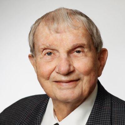 Dennis Sherwood Hudson, Jr.'s Image