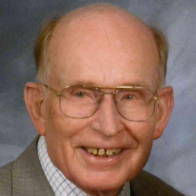 William (Bill) Herbert Stephenson's Image