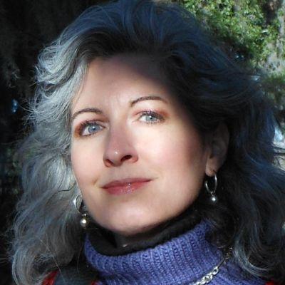 Carol Marie Brown Hosseini's Image